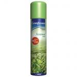 Освежитель воздуха аэрозоль Симфония зеленый чай, 200мл