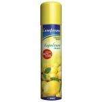 Освежитель воздуха аэрозоль Симфония карибский лимон, 200мл