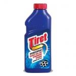 Средство для прочистки труб Tiret Профессионал 500мл, гель, top-40