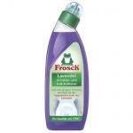 Чистящее средство для унитаза Frosch 0.75л, лаванда, гель