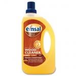 Средство для мытья пола Emsal 0.75л, для деревянных поверхностей, жидкость
