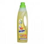 Средство для мытья пола Аист 0.95л, аистенок, жидкость