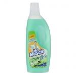 Универсальное чистящее средство Мистер Мускул 0.5л, утренняя свежесть, жидкость