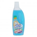 Универсальное чистящее средство Мистер Мускул 0.5л, цветочное совершенство, жидкость