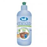 Средство для мытья пола Наша Мама 0.5л, с антимикробным эффектом