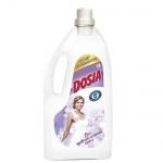 Кондиционер для белья Dosia 2л, для детской и чувствительной кожи, концентрат