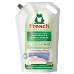 Бальзам для стирки Frosch 2л, для шерсти