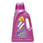 Пятновыводитель Vanish Oxi Action 2л, жидкость