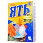Стиральный порошок Аист ять 0.4кг, экстракт липы