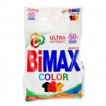 Стиральный порошок Bimax Ultra Compact 2.4кг, Color, автомат