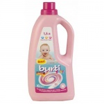 Средство для стирки Burti Baby 1.5л, детский, жидкость
