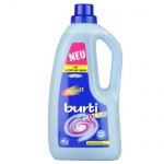Средство для стирки Burti Color 1.5л, для цветного белья, жидкость