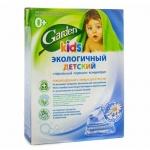 Стиральный порошок Garden Kids 0.4кг, с ароматом ромашки, концентрат