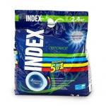 Стиральный порошок Index 2.4кг, универсальный