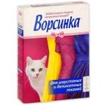 Стиральный порошок Ворсинка 0.35кг, для шерстяных/ деликатных тканей