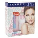 Подарочный набор Maybelline New York В моде естественность