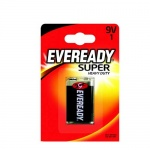 Батарейка Energizer Super Heavy Duty, 9В, 1шт