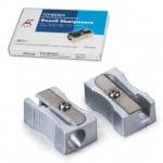 Точилка Beifa 1 отверстие, металлическая, AG1004A