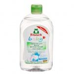 Средство для мытья посуды Frosch детский, 500мл