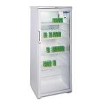 Холодильник-витрина Бирюса 290Е 290л, белый, 145x58x62 см