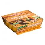 Второе блюдо Рускон Бериложка фрикадельки с рисом, 250гр