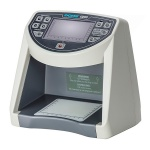 Детектор банкнот Dors 1200 М1, просмотровый, ИК/УФ детекция