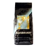 Кофе в зернах Hausbrandt Columbus (Колумбия) 1кг, пачка