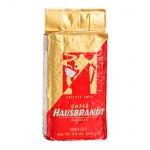 Кофе молотый Hausbrandt Rosso (Россо) 250г, пачка