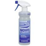 Чистящее средство Dr.Schnell Novo Pen-Off 500мл, для удаления чернил и маркера, 30804