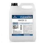 Моющее средство Pro-Brite Winter 10 5л, для стекол, 086-5