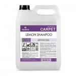 Чистящий шампунь Pro-Brite Lemon Shampoo 5л, для замасленных ковров, 265-5