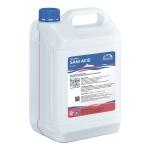 Чистящее средство Dolphin Sani Acid D011, 5л, для удаления известкового налета и ржавчины