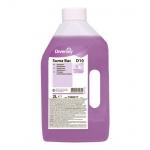 Дезинфицирующее средство Suma Bac D10 2л, с моющим эффектом, 7519044