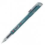 Ручка гелевая Erich Krause Megapolis черная, 0.5мм