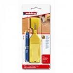 Нагреватель для воскового мелка Edding 8903 для маскировки трещин на деревянных поверхностях
