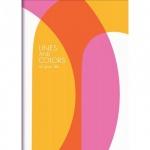 Тетрадь Be Different Life's colors, А5, 60 листов, кремовый блок