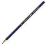 Карандаш чернографитный Faber-Castell Goldfaber 1222 HB