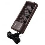 Зарядное устройство для аккумуляторов Космос KOC509 для всех типопов аккум