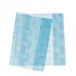 Обложка для учебника Большой Кит 110мкм, 27х42см, голубая, 1шт