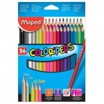 ����� ������� ���������� Maped Color'Peps
