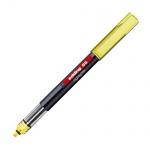 Текстовыделитель Edding 66 желтый, 1-4мм, скошенный наконечник