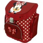 Рюкзак для девочек Минни красный