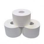 Туалетная бумага Lime, белая, 230м, 2 слоя, 472230