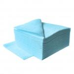 Салфетки сервировочные Lime, голубые, 33х33см, 1 слой, 400шт, К610300