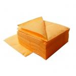 Салфетки сервировочные Lime, 24х24см, 1 слой, 400шт