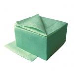 Салфетки сервировочные Lime , 24х24см, 1 слой, 400шт