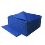 Салфетки Lime, темно-синие, 33х33см, 1 слой, 400шт, К610500