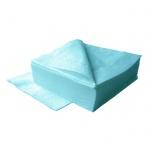 Салфетки Lime, голубые, 33х33см, 2 слоя, 125шт, К740300