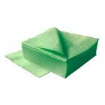 Салфетки сервировочные Lime, фисташковые, 33х33см, 2 слоя, 125шт, К740750
