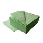 Салфетки сервировочные Lime, 24х24см, 2 слоя, 250шт